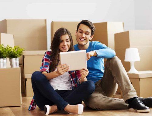 La différence entre un déménageur indépendant et une Marque