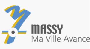 Ville de massy en Essonne