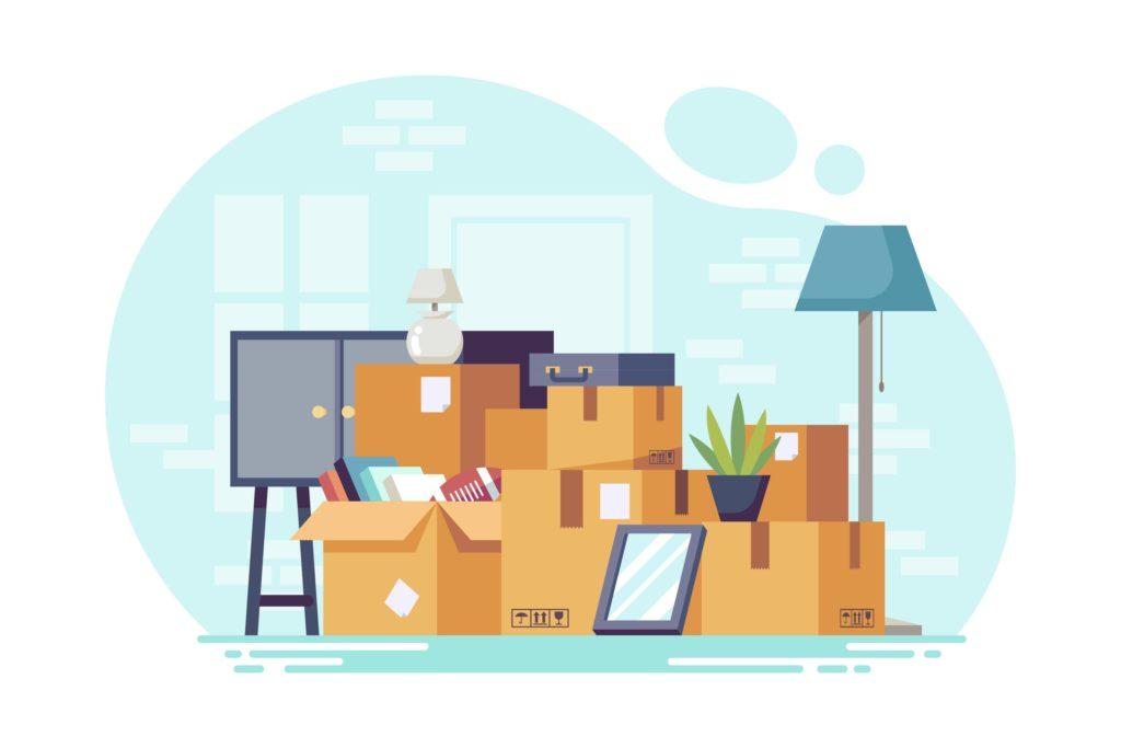 société de déménagement versailles